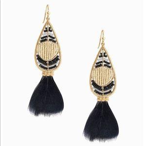 Stella & Dot Wisten Earrings